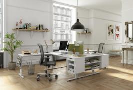 Mobilier de bureaux aube bureaux bureau sur mesure reims